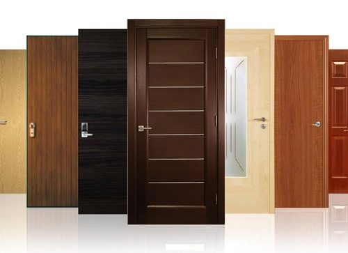 customized doors