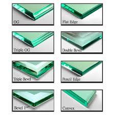 glass polishing