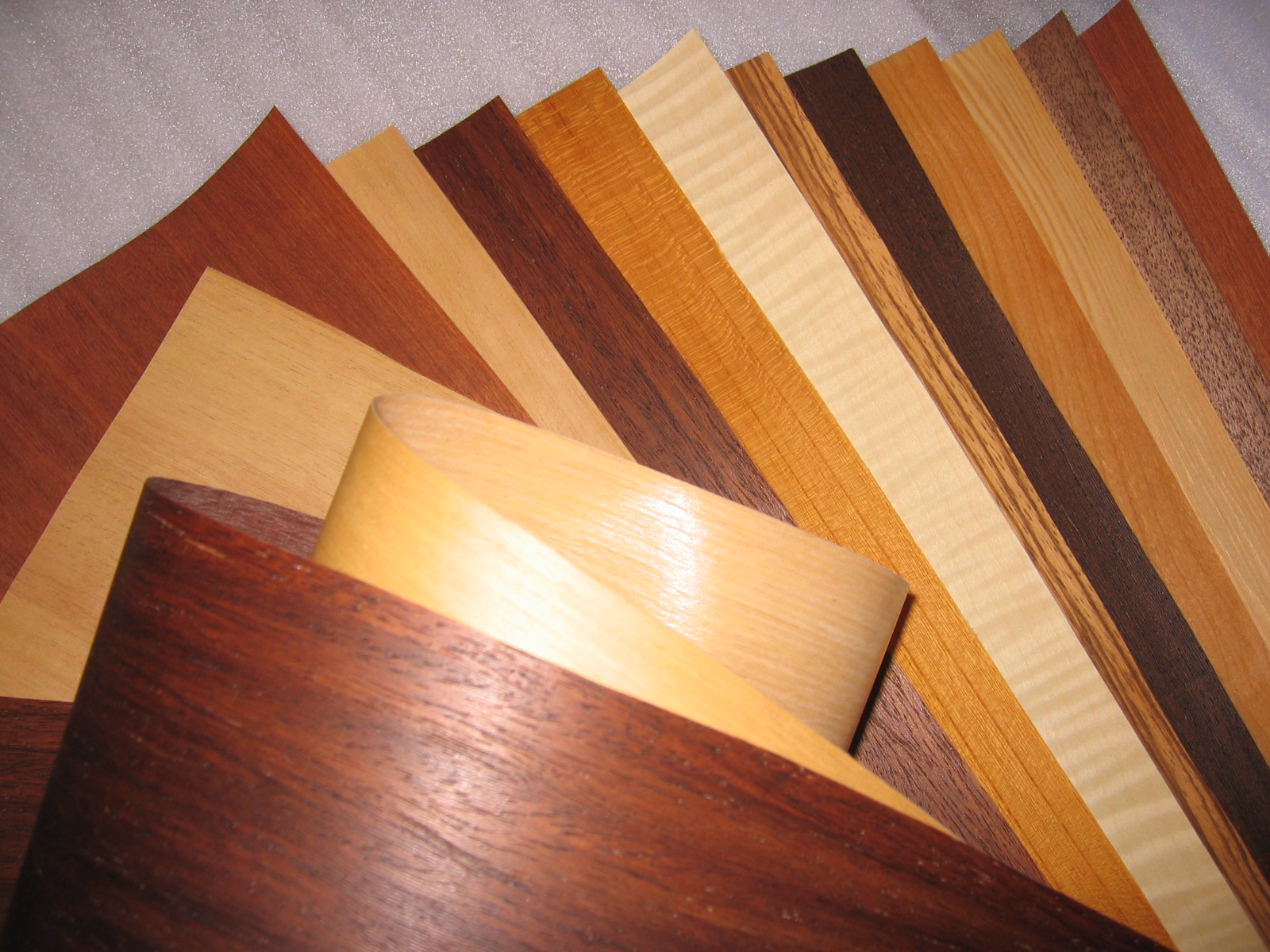 Wood Veneers Swarajply