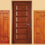 wooden doors 1